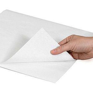 "24"" x 24"" - 54# Premium Freezer Paper Sheets (300 sheets/box)"