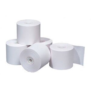 "3"" x 230'  (76mm x 70m)  Thermal Paper  (50 rolls/case)"