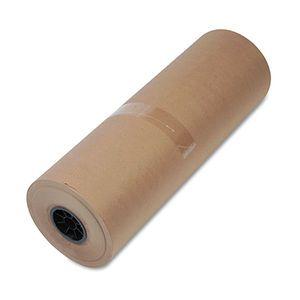 """36"""" x 900' - 40# Kraft Paper Roll"""