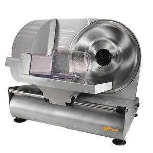 "9"" Commercial Grade Electric Food Slicer"