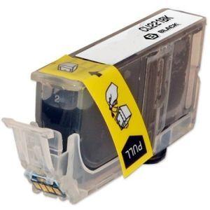 Canon CLI-221BK Compatible Inkjet Cartridge (350 page yield) - Black