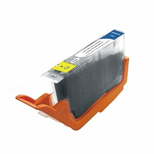 Canon CLI-251XLGY Compatible Inkjet Cartridge (3335 page yield) - Gray