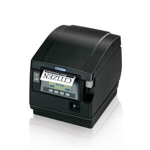 Citizen CT-S851, Thermal POS Printer