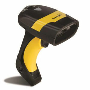 Datalogic PowerScan PD9300 Barcode Scanner, Auto Ranging USB Kit (Kit Includes: Scanner and Cable)