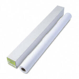 "42"" x 100' - 32# HP Designjet Universal Heavyweight Paper - White"