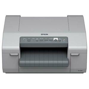 Epson GP-C831 ColorWorks Inkjet Label Printer