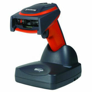 Honeywell 3820i USB Kit,Cordless Industrial Imager,Cordless Base, NA Power Supply with Cord,USB Cable,Quick Start Guide