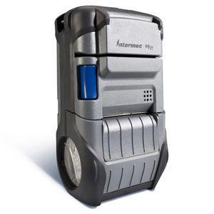 "Intermec PB21 - 2"" Portable Receipt Printer, BT CR"
