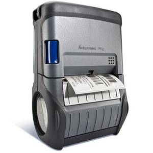 "Intermec PB32 - 3"" Portable Label Printer Linerless BT"