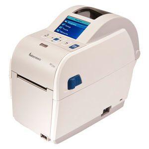 Intermec PC23d - LCD,ADJGAP&RTC,203 dpi,NA PC