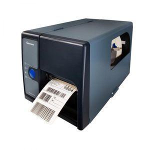 Intermec PD41 - US/EU, Ethernet, Parallel, Label Taken Sensor, DT/TT 300 dpi (PD41, DT/TT, US/EU Cord, All Firmware, Eth, Parallel, LTS, 300 dpi)
