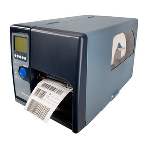 Intermec PD42 - US/EU Power Cord, Ethernet, Parallel, Standard, LTS, DT 203 dpi (PD42B, DT, US/EU Cord, Eth, Parallel, LTS, 203 dpi)