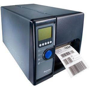 Intermec PD42 - US/EU Power Cord, WLAN + LAN, Standard, LTS, DT/TT 203 dpi (PD42B, DT/TT, US/EU, WiFi, Eth, LTS, 203 dpi)