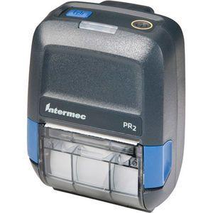 "Intermec PR2 - 2"" Portable Receipt Printer, BT2.1,MSR,SMRT,PWR"