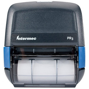 "Intermec PR3 - 3"" Portable Receipt Printer, BT, STD, PWR"