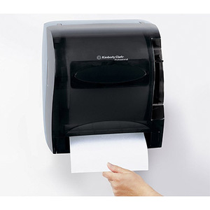 Kimberly Clark Touchless Dispenser (Lever)  <font color=red>*Clearance Item*</font>