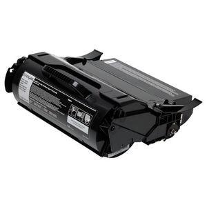 Lexmark E250A21A Compatible Laser Toner Cartridge (3,500 page yield) - Black