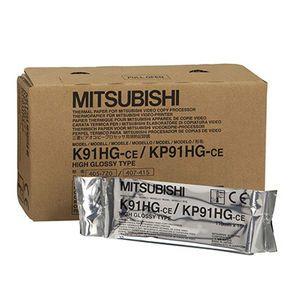 Mitsubishi KP-91HG Ultrasound Rolls (4 Rolls)