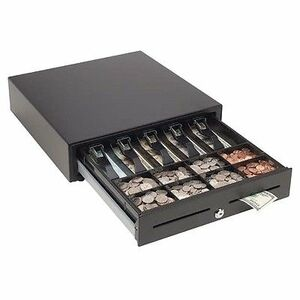 MMF Val-u Line Cash Drawer US Cash Tray/Till