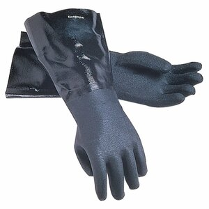 "Neoprene Dishwashing Glove - 14"" - Lined"