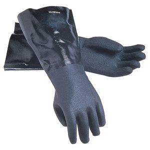 "Neoprene Dishwashing Glove - 17"" - 25 mil"