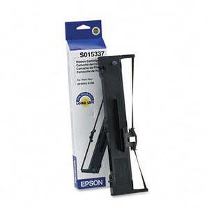 OEM Epson LQ-590 Printer Ribbons (1 per box) - Black