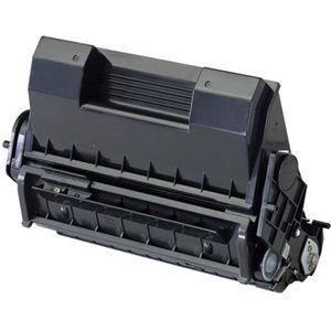 Okidata 54114502 Compatible Laser Toner Cartridge (17,000 page yield) - Black