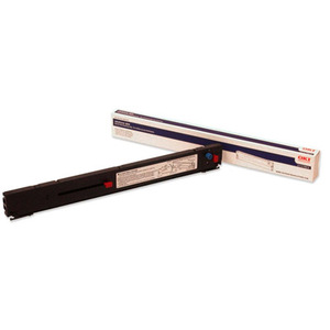 OEM Okidata ML 8810 Printer Ribbons (1 Ribbon) - Black