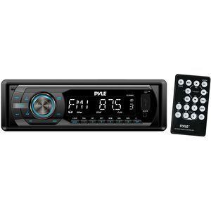 Pyle PLR44MU Car Flash Audio Player