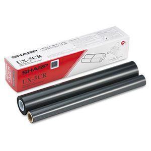 Sharp UX-5CR Thermal Fax Ribbon Refill (2 pack)