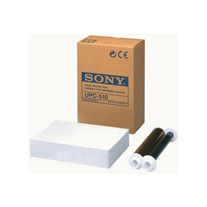 Sony UPC-510 Ultrasound Paper Color Print Pack