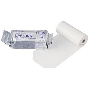 Sony UPP-110S Ultrasound Paper (10 rolls/box)