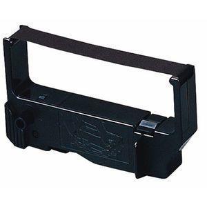Star Micronics SP200/212 & Hypercom T77-F/P8F Printer Ribbons (12 per box) - Indelible Black/Red