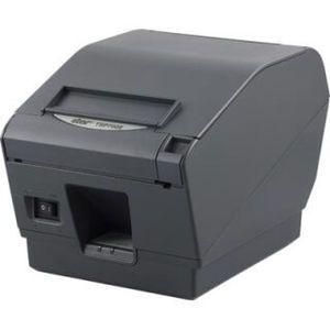 Star Micronics TSP743IIu-24, Thermal Printer, Cutter, USB, Putty, Requires Power Supply #30781870