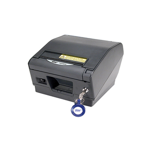 Star Micronics TSP847IIe-24 Gry Rx, Thermal, Auto Cutter, Tear Bar, Ethernet, Paper Locck, Ext Ps Included, Replaces 39441130