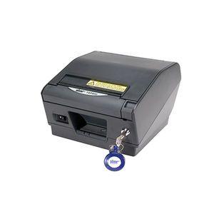Star Micronics TSP847IIu-24 Gry, Thermal Printer, Cutter/Tear Bar, USB, Gray, Requires Power Supply #30781870