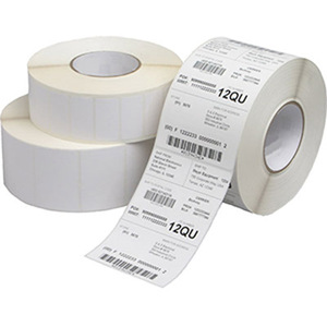 """Thermamark 2.25"""" X 1.25"""" Direct Thermal Paper Label Perf 1"""" Core 1 135 Labels 800522-125"""