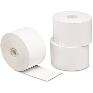 """Thermamark 2 1/4"""" x 85' (58mm x 26m) Thermal Paper (50 rolls/case)"""