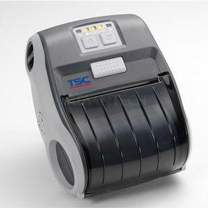 "TSC Alpha-3R 3"" label/receipt portable printer 203 dpi, up to 4ips, 802.11b/g WLAN, 4MB Flash, 8MB DRAM - TSPL Programming language"