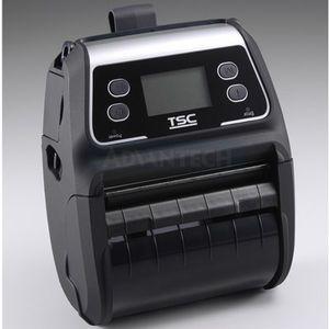 TSC Alpha-4L direct thermal printer, Bluetooth 203 dpi, 4 ips