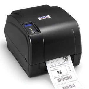 TSC TA210 Thermal Transfer Printer, 203 dpi, 5 ips, USB