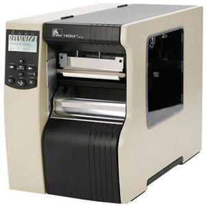 """Zebra 140Xi4 Industrial Label Printer - 5.04"""" Print Width, 203 DPI, 802.11 B/G"""