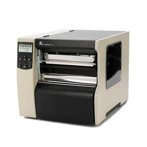 """Zebra 220Xi4 Industrial Label Printer - 8.5"""" Print Width, 203 DPI, 802.11 B/G"""
