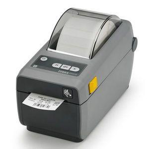 Zebra ZD410 Desktop Label Printer - HealtHCare Model, 300 DPI with Ethernet Connectivity