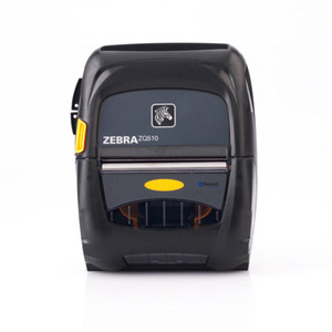 "Zebra ZQ510 Portable Label Printer (3""), Dual Radio, Active NFC"