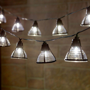 Bente Solar String Lights - Professional Series