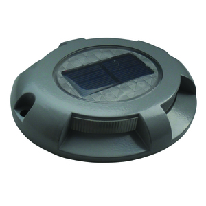 Dock Edge Solar Panoramic Light
