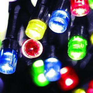 Flipo Solar String Lights - 50 LEDs