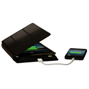 KudoBank for iPad mini - iPad mini Portable Charger Case