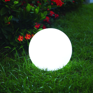 GLOW Harvest Moon Light - Color Changing LED Lantern